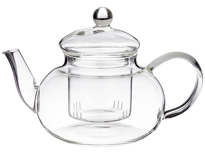 Чайник заварочный Agness 700ml 891-033