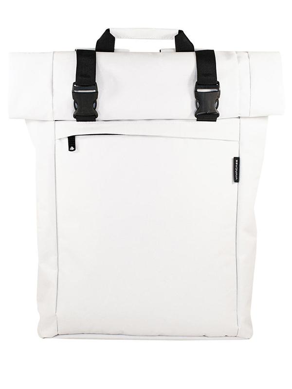Рюкзак Vivacase 17.0-inch Travel White VCT-BTVL01-w