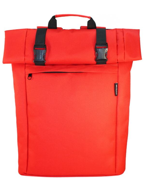 Рюкзак Vivacase 17.0-inch Travel Red VCT-BTVL01-red