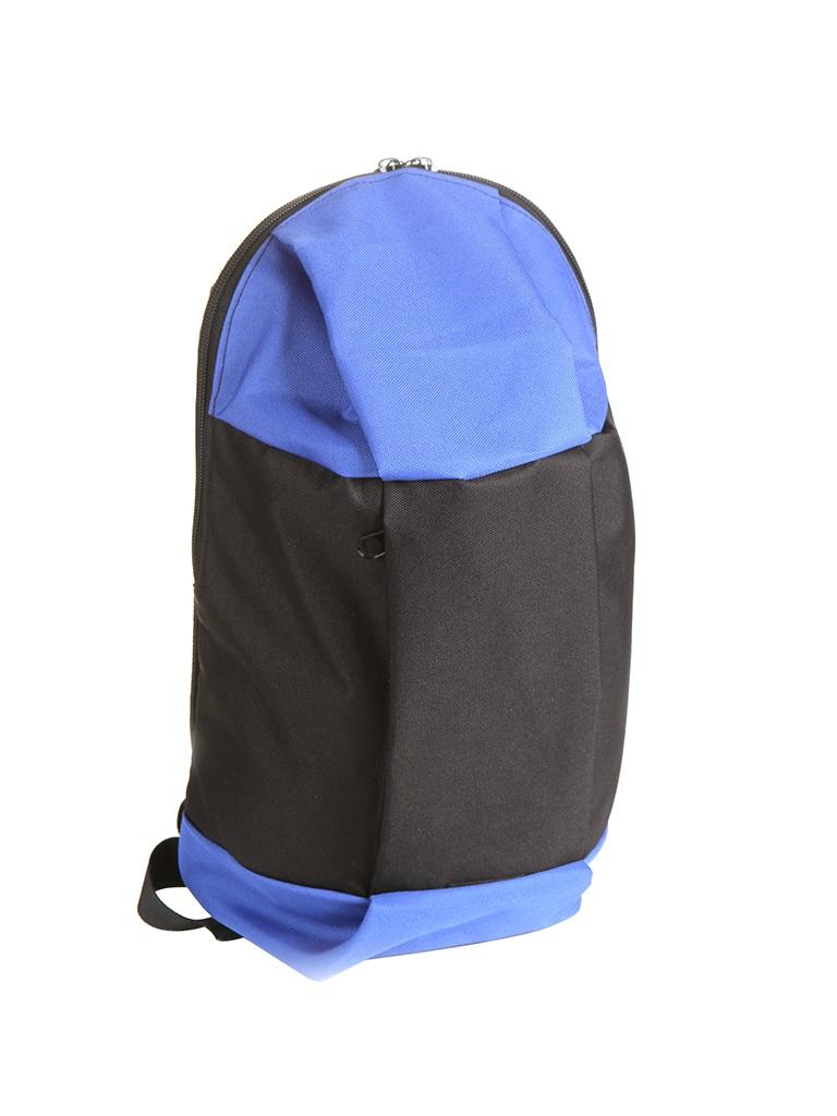 Рюкзак Vivacase Pentathlon Black-Blue VCT-BPTN01-bl-blue vivacase smart чехол обложка для pocketbook 650 black vpb p6sm01 bl
