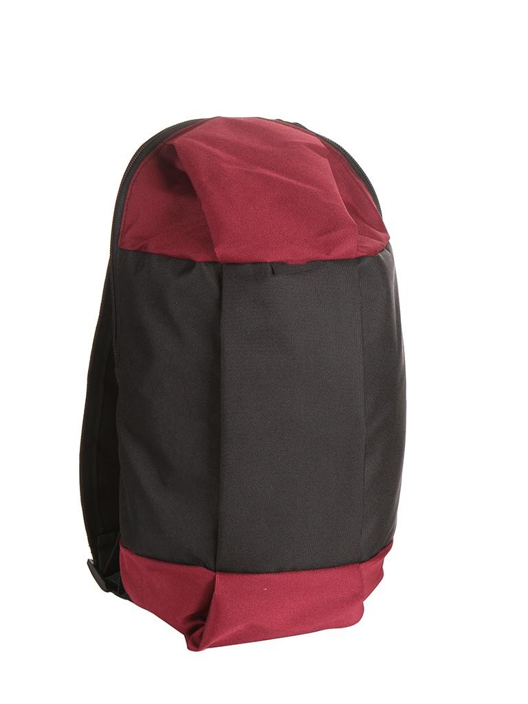 Рюкзак Vivacase Pentathlon Black-Bordo VCT-BPTN01-bl-brd vivacase smart чехол обложка для pocketbook 650 black vpb p6sm01 bl