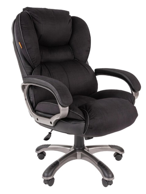 Компьютерное кресло Chairman 434 R 008 Black