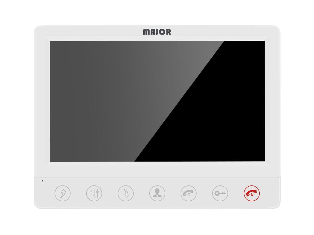 цена на Видеодомофон Major Alfa White