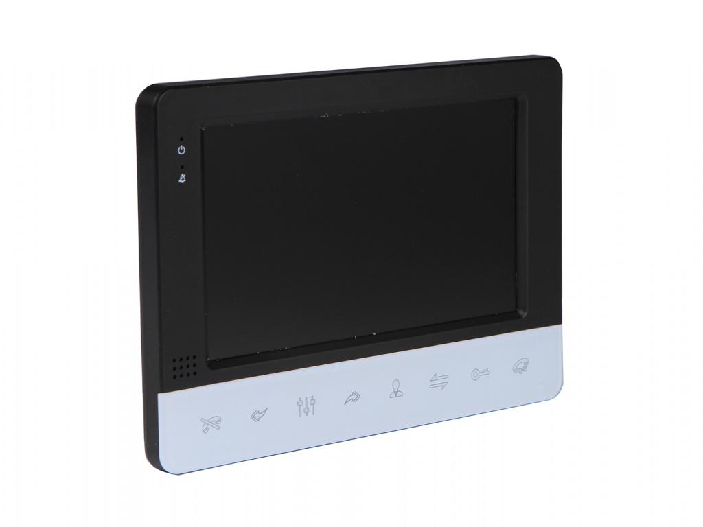 цена на Видеодомофон Major Alfa Black-White