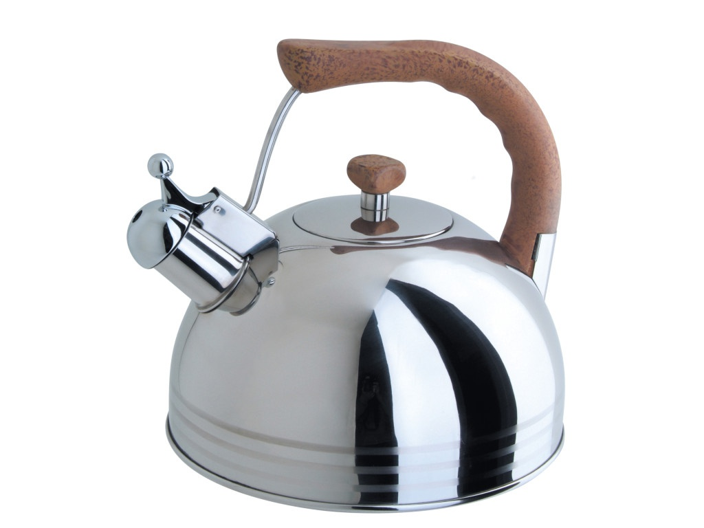 Чайник Regent Inox Tea Luxe 2.5L 93-2503B.1