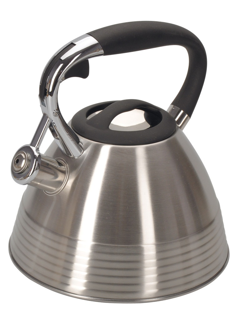 Чайник Regent Inox Tea 3L 93-TEA-33