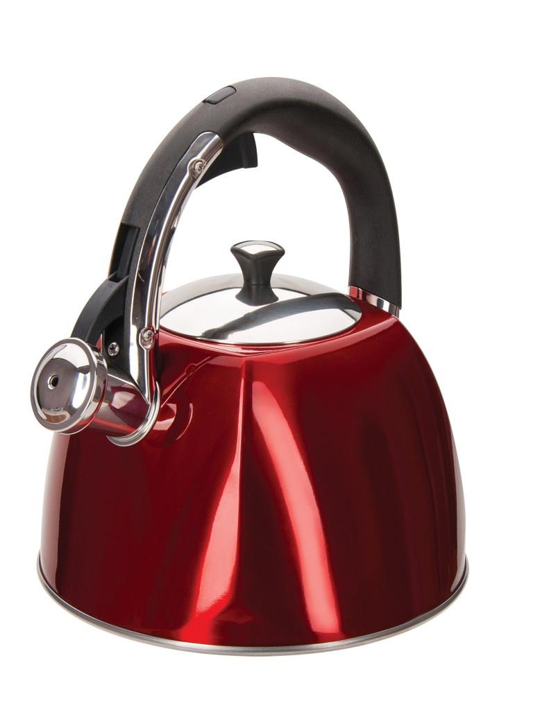 Чайник Regent Inox Stendal 3L 93-TEA-SD-01