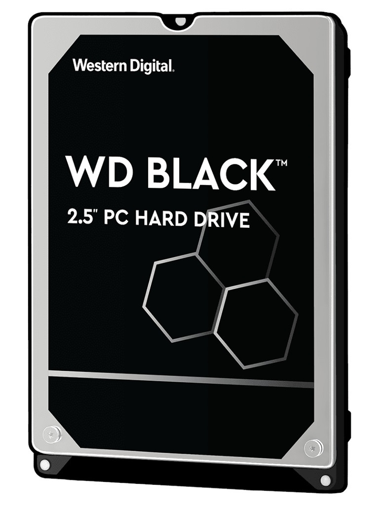 Жесткий диск Western Digital Original 1Tb Black WD10SPSX