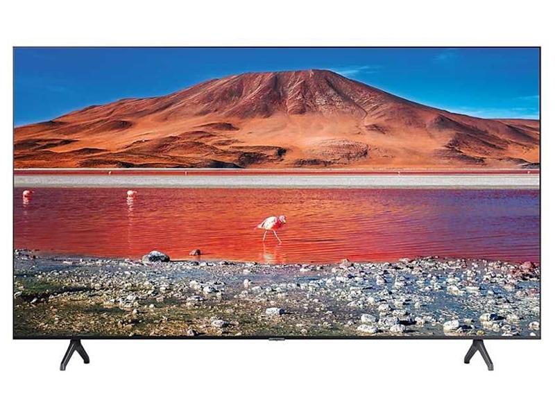 цена на Телевизор Samsung UE43TU7100UXRU