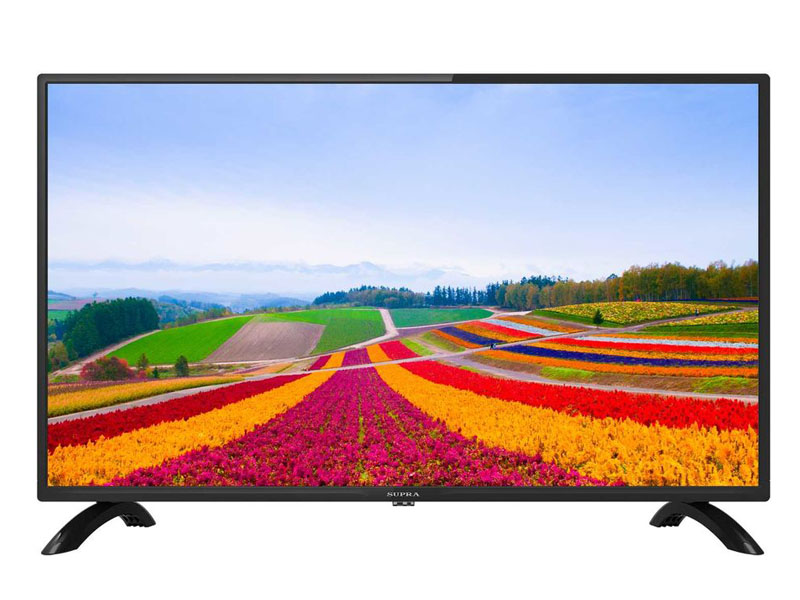 Телевизор SUPRA STV-LC32LT0065W (2019) supra stv lc32st4000w 32