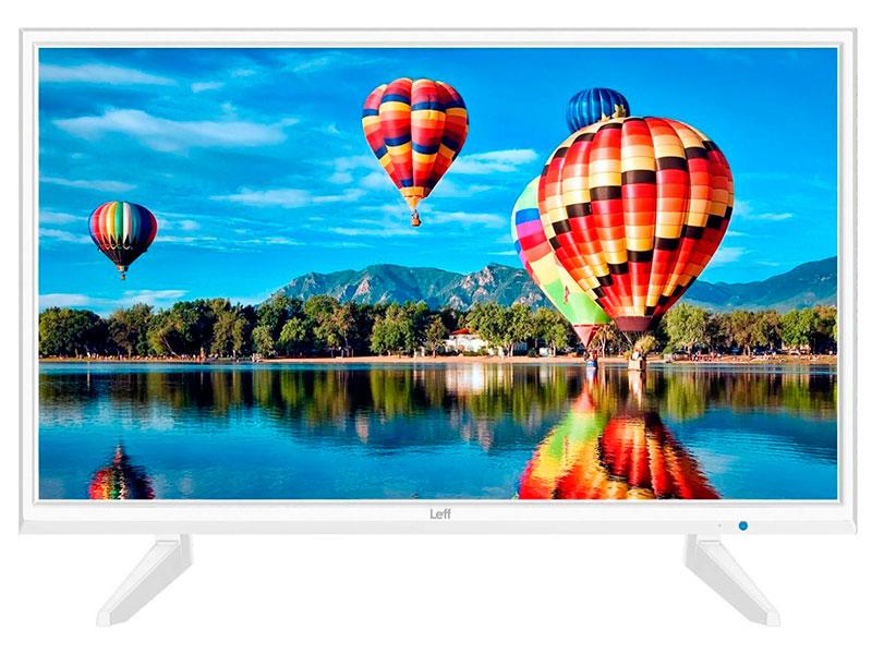 Телевизор Leff 24H111T led телевизор leff 32h510t smart tv 31 5