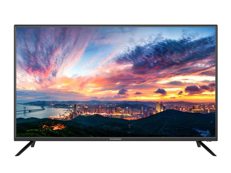 Телевизор STARWIND SW-LED40SA301 (2019)