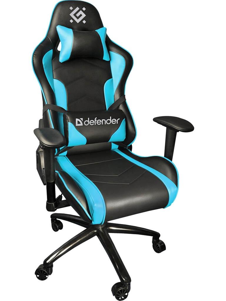 Компьютерное кресло Defender Interceptor CM-363 64363