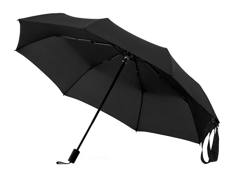 Зонт Molti Stash Black 10991.30
