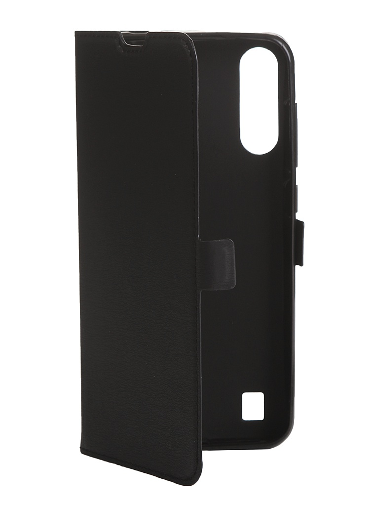 Чехол DF для ZTE Blade A7 2020 zFlip-04 Black аксессуар чехол zte blade a515 aksberry black