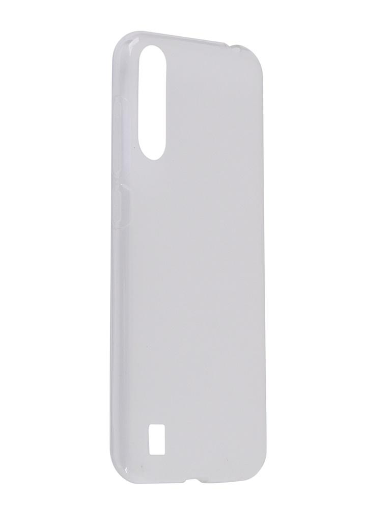 Чехол DF для ZTE Blade A7 2020 Silicone zCase-16
