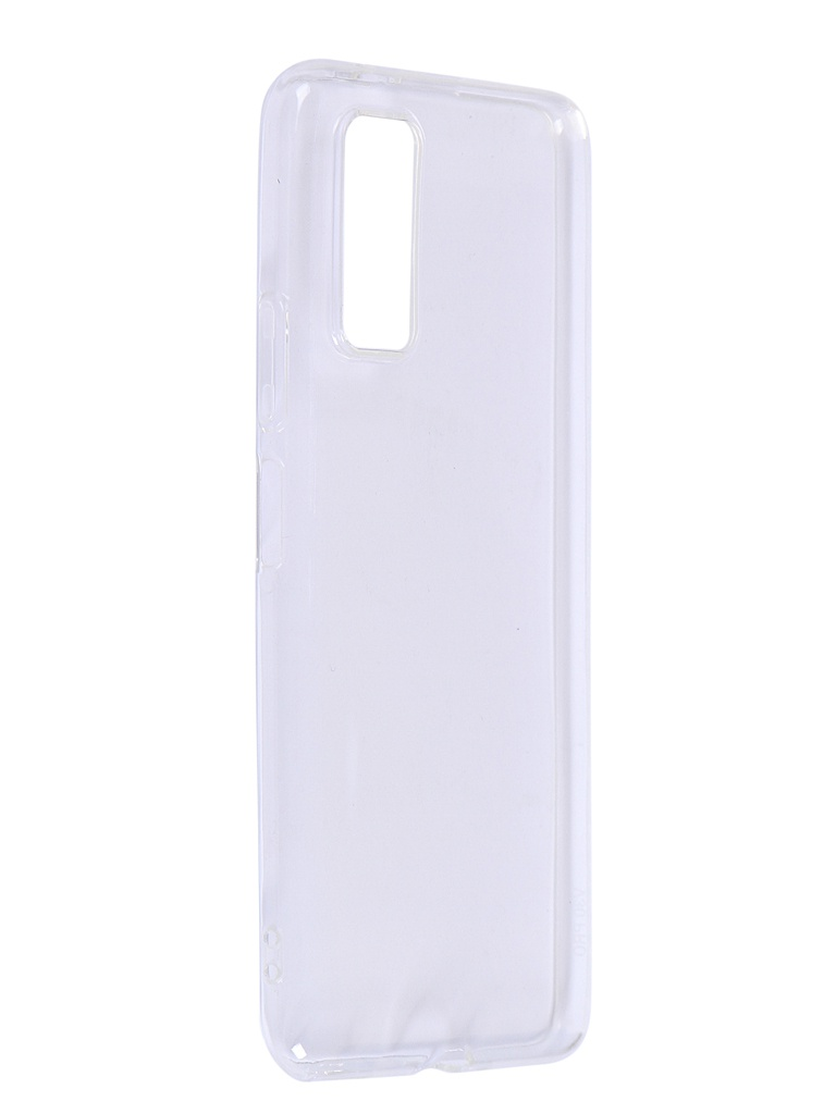 Чехол DF для Honor View 30 Pro/V30 Pro Silicone Super Slim hwCase-89