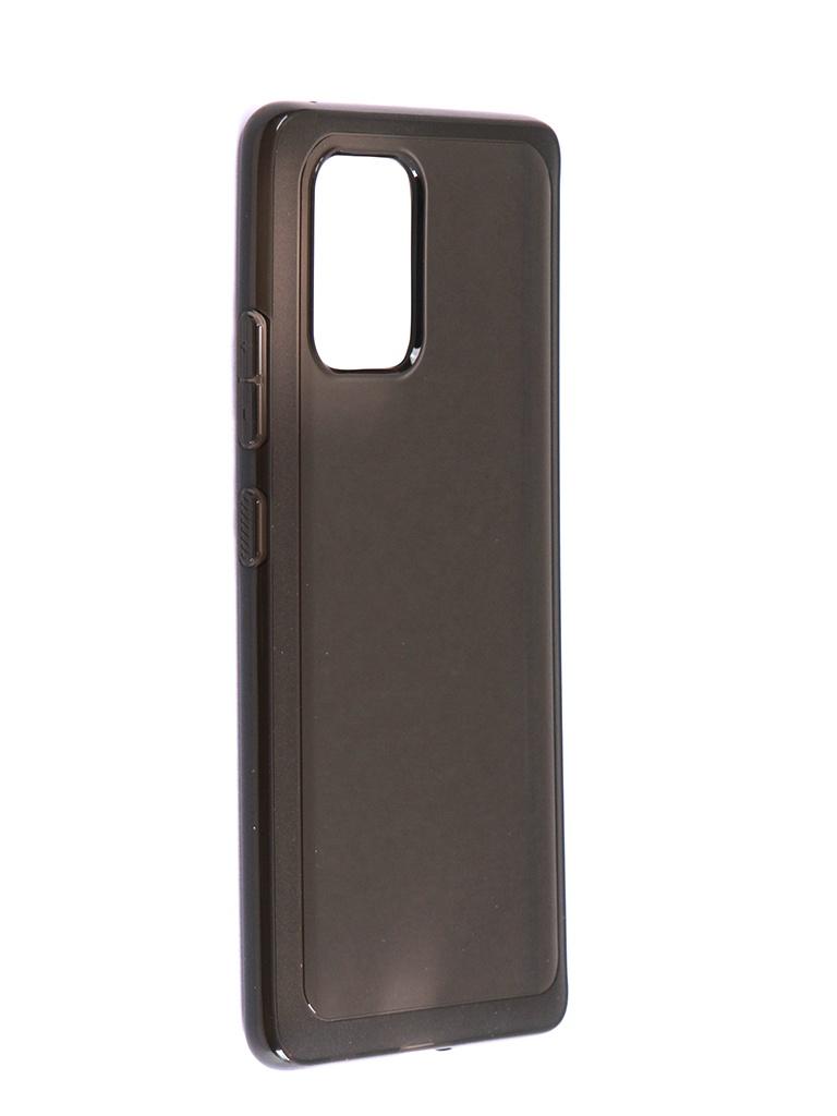 Чехол Araree для Samsung Galaxy S10 Lite S Cover Black GP-FPG770KDABR