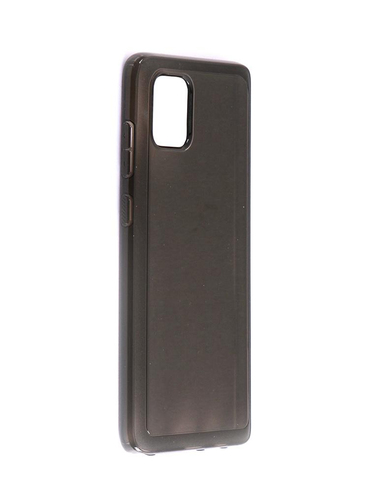 Чехол Araree для Samsung Galaxy Note 10 Lite N Cover Black GP-FPN770KDABR чехол araree для samsung galaxy note 10 lite n cover black gp fpn770kdabr