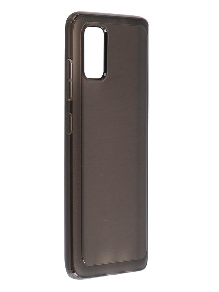 Чехол Araree для Samsung Galaxy A51 A Cover Black GP-FPA515KDABR