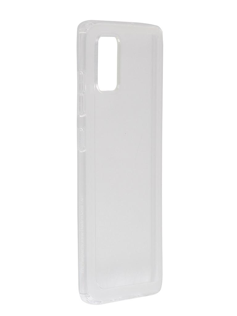 Чехол Araree для Samsung Galaxy A51 A Cover Transparent GP-FPA515KDATR