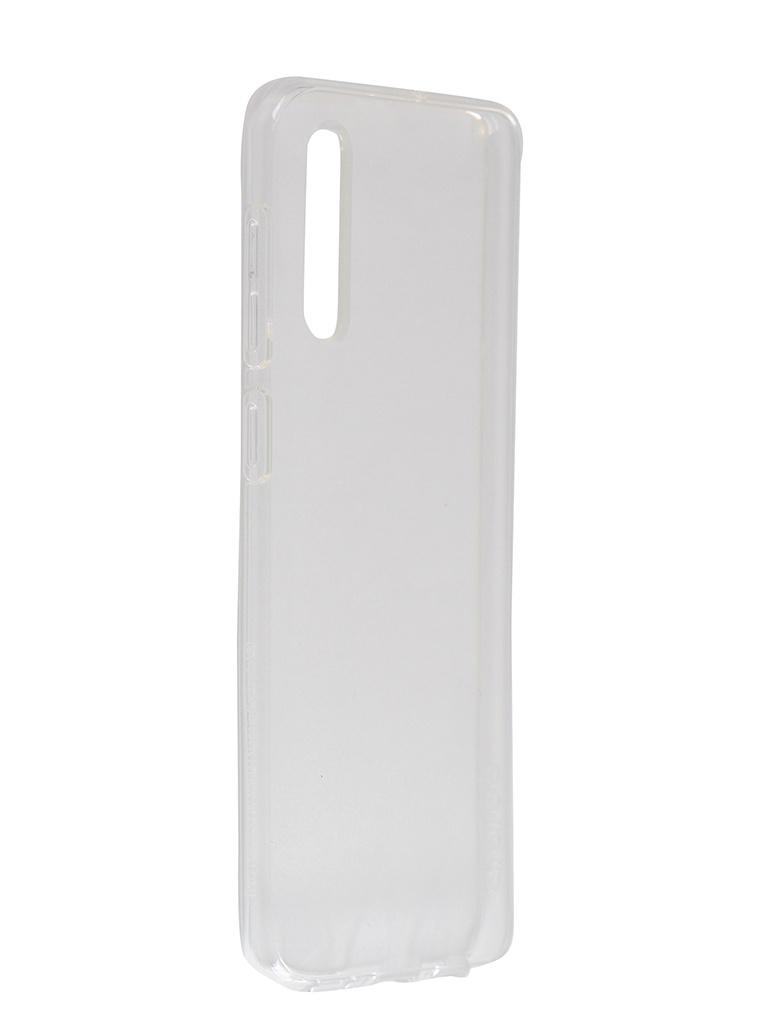Чехол Araree для Samsung Galaxy A50 A Cover Transparent GP-FPA505KDATR