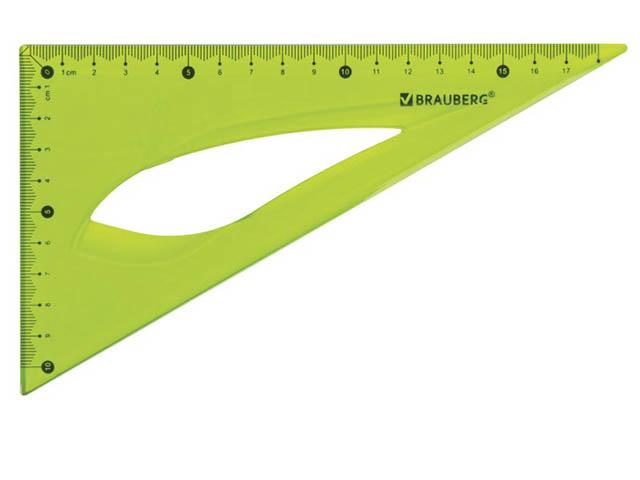 Треугольник Brauberg 210677