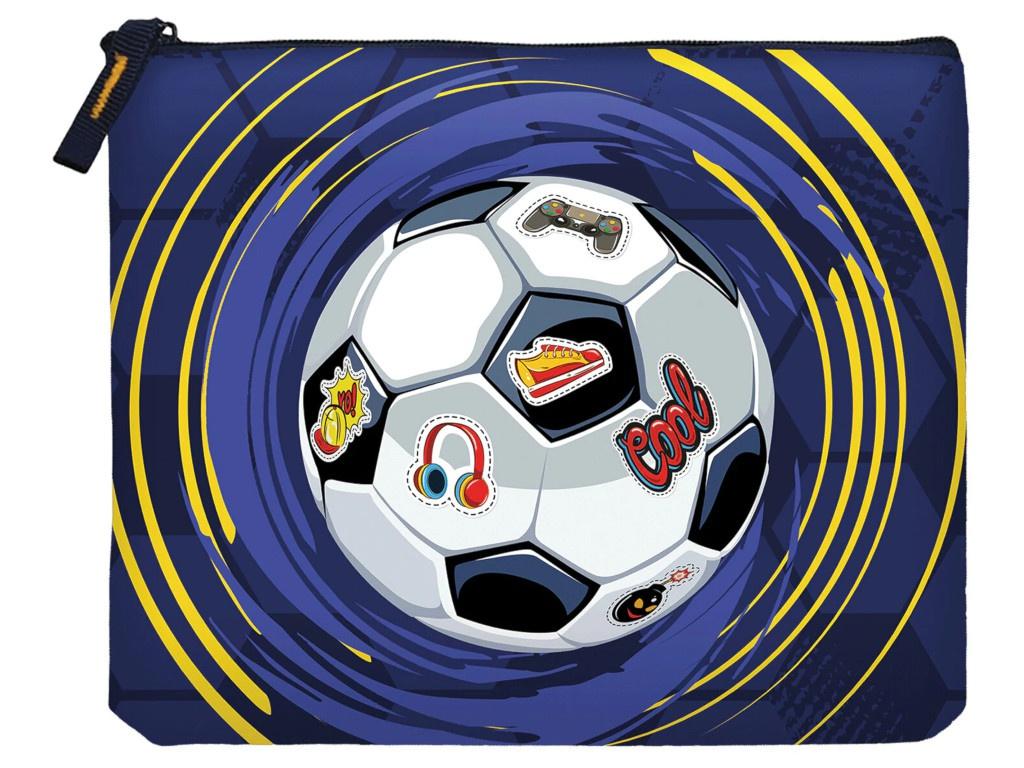 Папка Brauberg А5 Football 229409