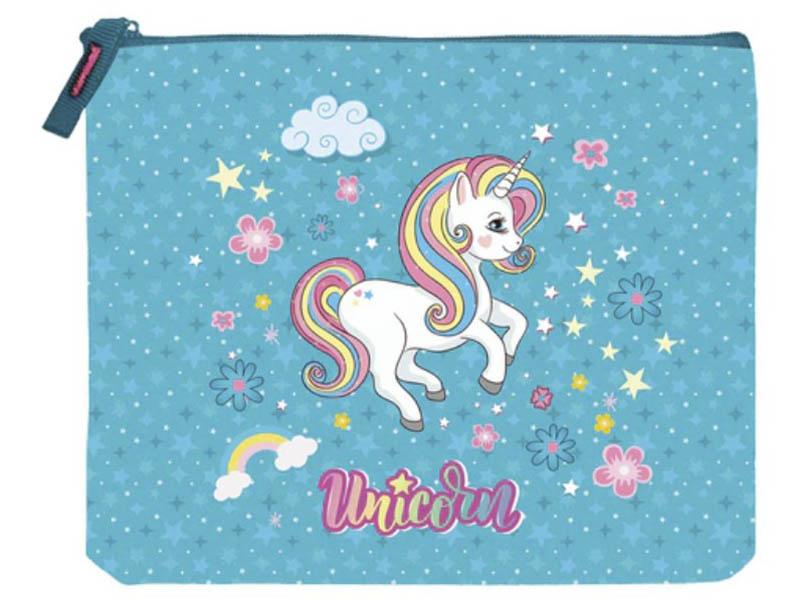 Папка Brauberg А5 Unicorn 229412