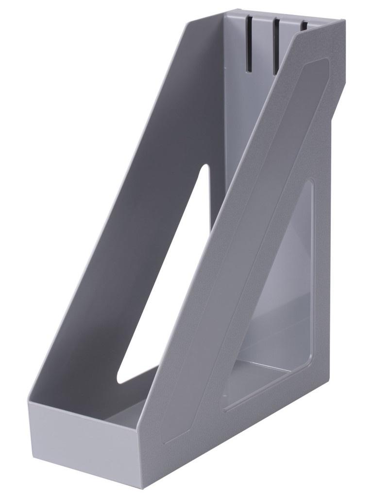 Лоток вертикальный Brauberg Basic 237010