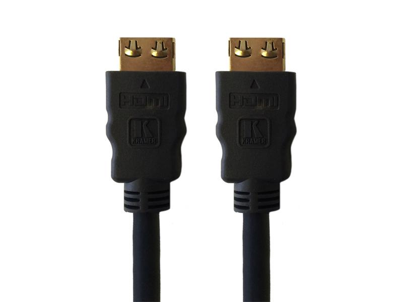 Аксессуар Kramer HDMI F - 1.8m C-HM/HM/ETH-6