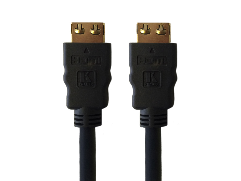 Аксессуар Kramer HDMI-HDMI 3m C-HM/HM/ETH-10