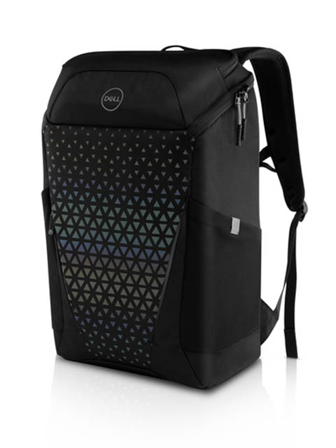 Рюкзак Dell 17-inch Carry Case Gaming GM1720PM 460-BCYY