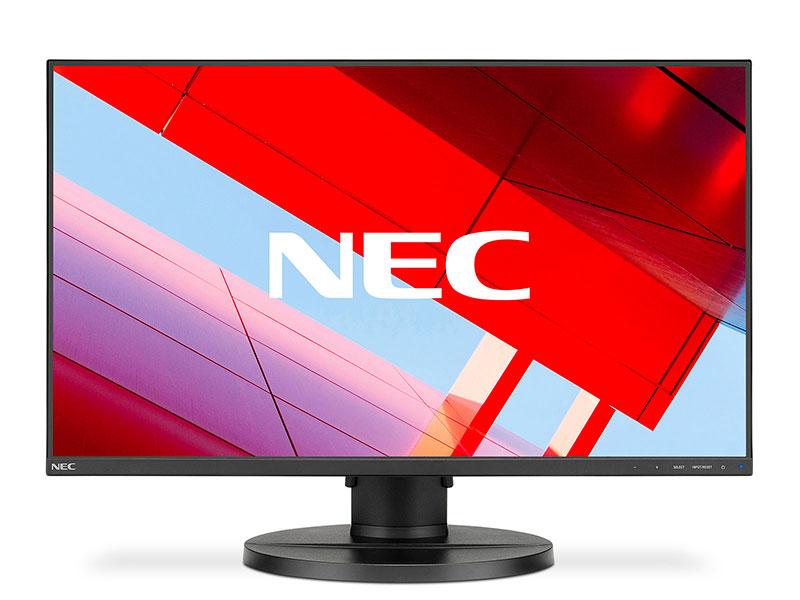 цена на Монитор NEC MultiSync E271N-BK Black 60004496