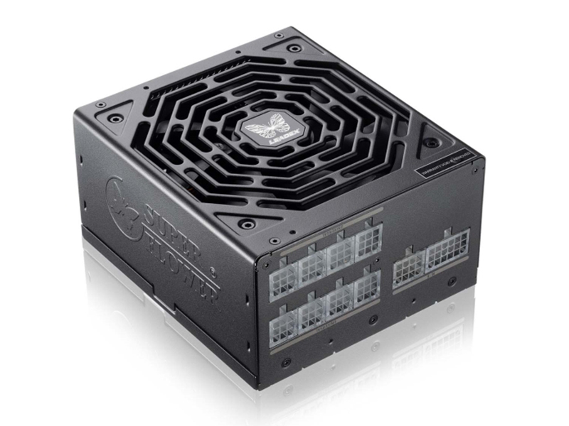 Блок питания Super Flower Power Supply Leadex II Gold 750W ATX SF-750F14EG