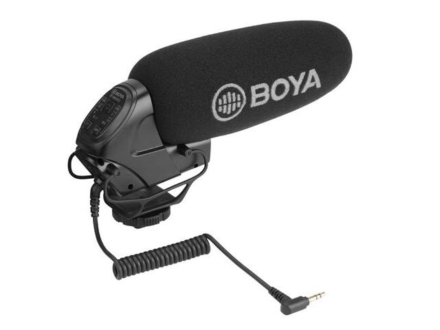 Микрофон Boya BY-BM3032 1628