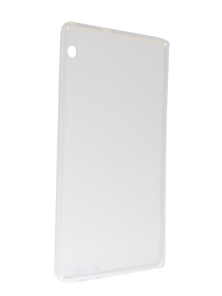 Чехол Activ для Huawei MediaPad T5 10.0-inch Ultra Slim Transparent 93043