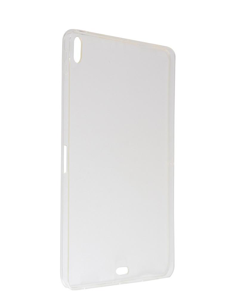 Чехол Activ для APPLE iPad Pro 11-inch Ultra Slim Transparent 93033