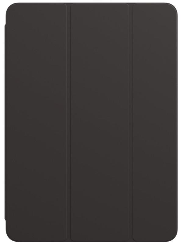 Чехол-клавиатура для APPLE iPad / Air (2020) Smart Cover Black MX4U2ZM/A