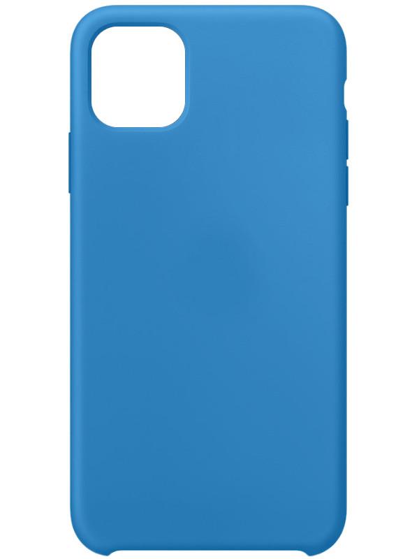 Чехол для APPLE iPhone 11 Silicone Case Surf Blue MXYY2ZM/A