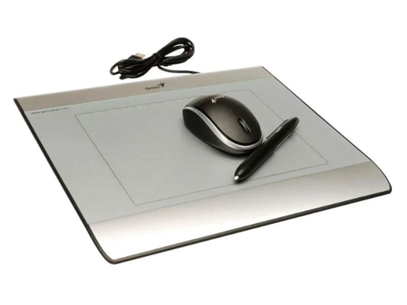 Графический планшет Genius MousePen I608X планшет