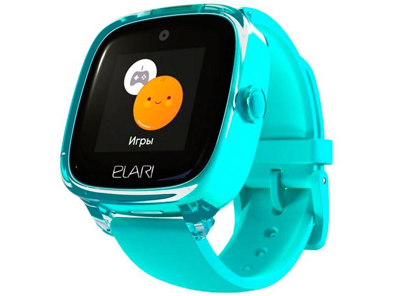Elari KidPhone 4 Fresh Green