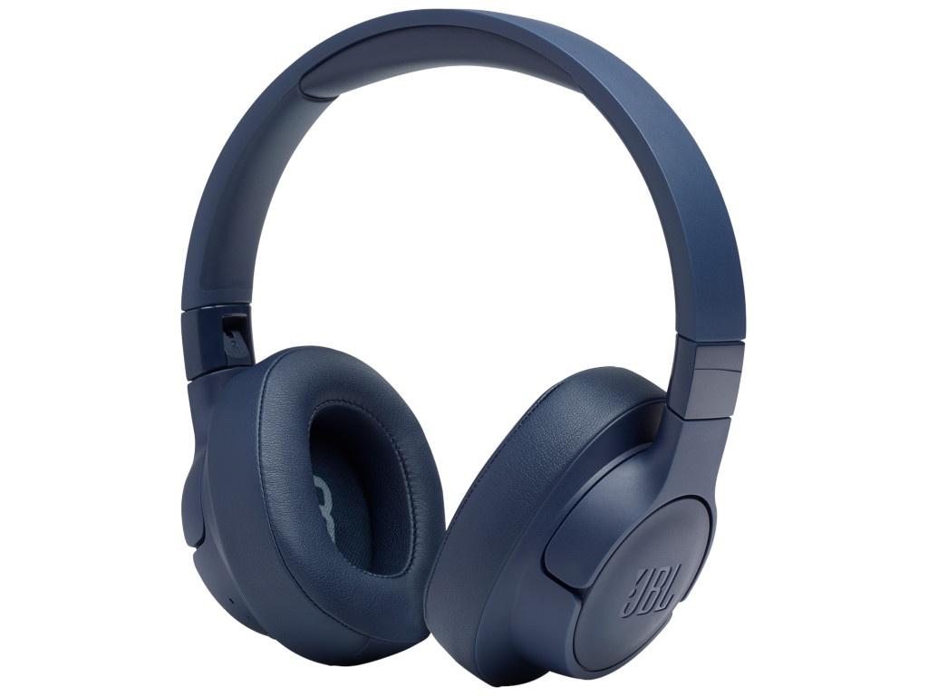 Наушники JBL Tune 700BT Blue JBLT700BTBLU