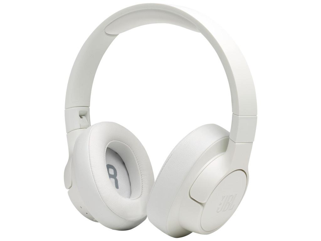 Наушники JBL Tune 700BT White JBLT700BTWHT