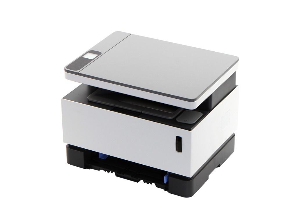 МФУ HP Neverstop Laser 1200w 4RY26A Выгодный набор + серт. 200Р!!!