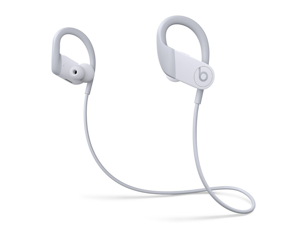 Наушники Beats Powerbeats High-Performance Wireless White