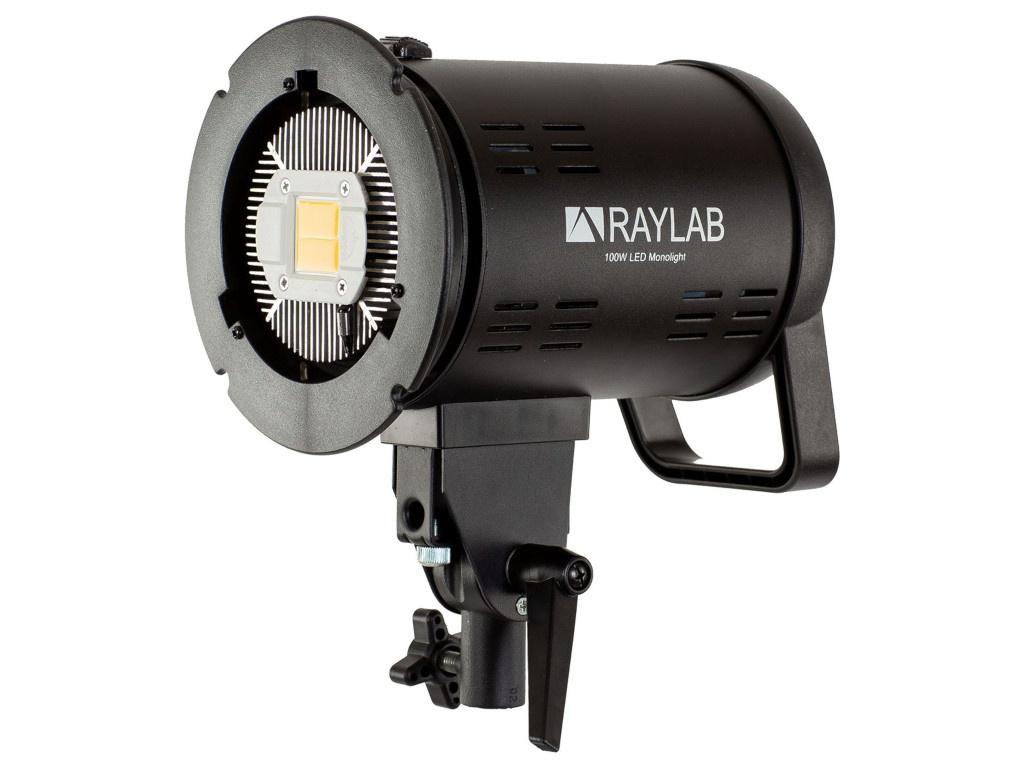 Фото - Студийный свет Raylab RL-100 Sunlight 5600K отражатель 5в1 raylab rf 05 110см с ручкой