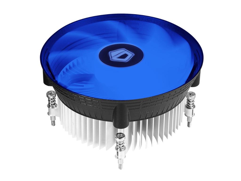 Кулер ID-Cooling DK-03i PWM Blue (Intel LGA1200/1150/1151/1155/1156)