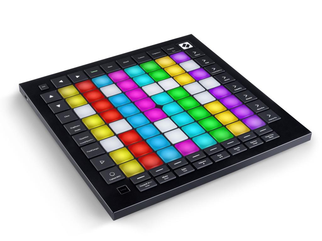 MIDI-контроллер Novation LaunchPad Pro MK III