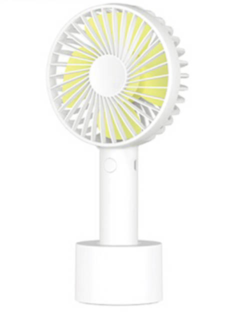 Вентилятор Xiaomi Solove N9-FAN Green
